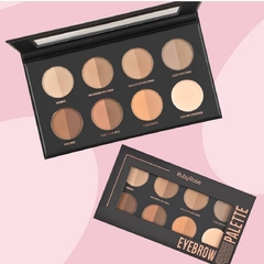 Paleta para cejas Eyebrow up Hb9356 - Ruby Rose en internet