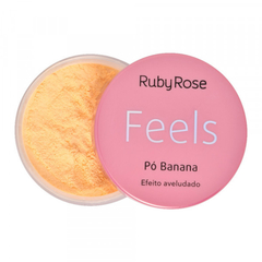Polvo banana feels (HB850)- RUBY ROSE