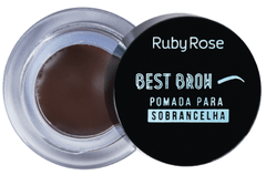 Best Brow - Pomada Para cejas Dark - Ruby Rose (HB8400D)