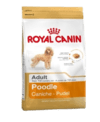 Royal Canin caniche adult x3kg