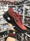 Tênis Nike Air Max 95_ bordo