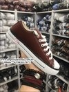 Tênis Adidas All Star Converse_ bordo