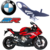 Taylor Made Escape deportivo BMW S1000RR 2020