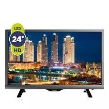 "TV LED 24"" HD NOBLEX DIGITAL EE24X4000"