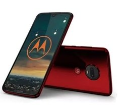 CELULAR MOTO G7 PLUS DEEP VIVA RED XT1965-2