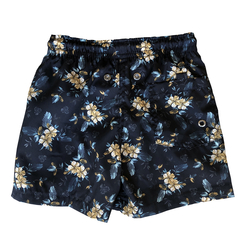 Imagem do Shorts Mash Floral Sombreado (infantil)