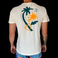 Camiseta Rip Curl Distant - Tunell Store