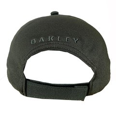 Imagem do Boné Oakley One Touch Match Ellipse