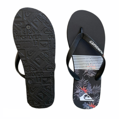 Chinelo Quiksilver Everyday Block