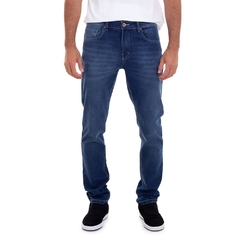 Calça Jeans Quiksilver Avalon Medium