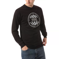 Camiseta Vans Checker