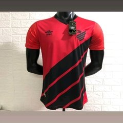camiseta athletico paranaense