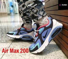 Nike Air max 200 ( 1992 stage) na internet