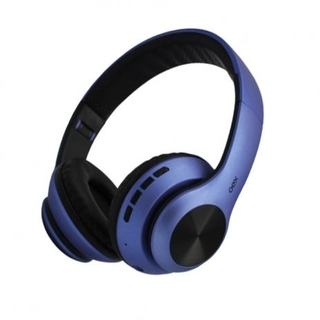 HEADSET Bluetooth GLAM AZUL - OEX HS311