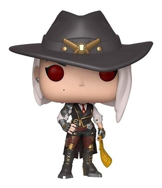 Funko Pop - Overwatch: Ashe (441)