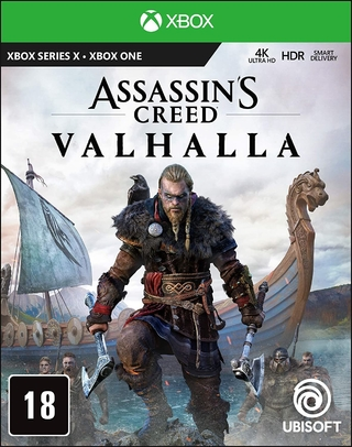 Assassins Creed: Valhalla Xbox One