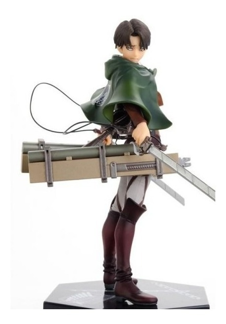 Attack on Tittan - Ichiban Kuji - Banpresto