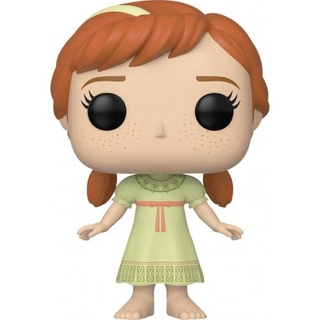 Funko Pop - Frozen II: Young Anna (589)