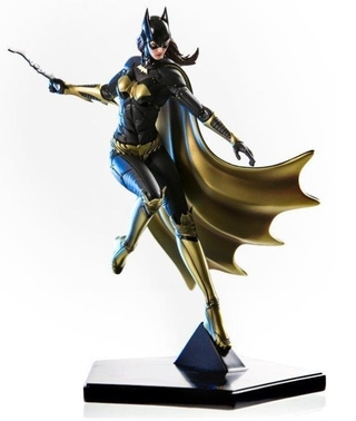 Batgirl 1/10 Art Scale - Batman Arkham Knight - Iron Studios