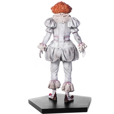 Pennywise (IT) 1/10 Art Scale - Horror Series - Iron Studios na internet