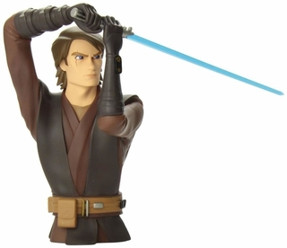 Cofre Star Wars: Anakin Skywalker - Diamond Select