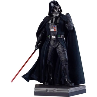Darth Vader - Deluxe Art Scale 1/10 - Star Wars Ep. VI - Iron Studios