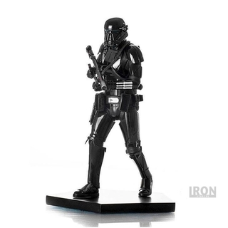 Deathtrooper 1/10 Art Scale - Rogue One - Iron Studios