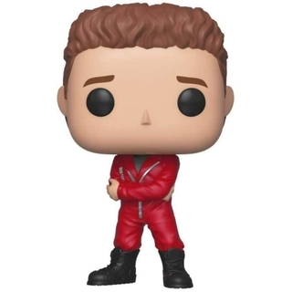 Funko Pop - La Casa de Papel: Denver (742)