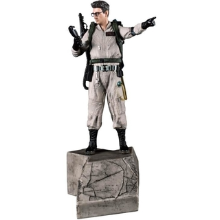 Egon Spengler 1/10 Art Scale - Ghostbusters - Iron Studios