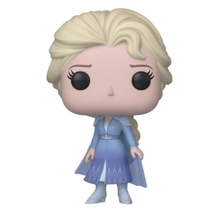 Funko Pop - Frozen II: Elsa (581)