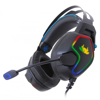 Headset Gamer RGB 7,1 - Knup KP-487