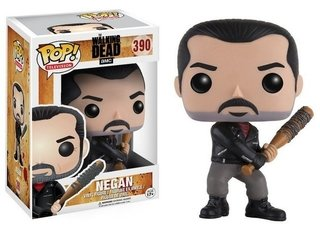 Funko Pop The Walking Dead - Negan