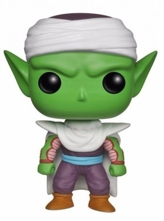 Funko POP Dragon Ball Z - Piccolo (11)