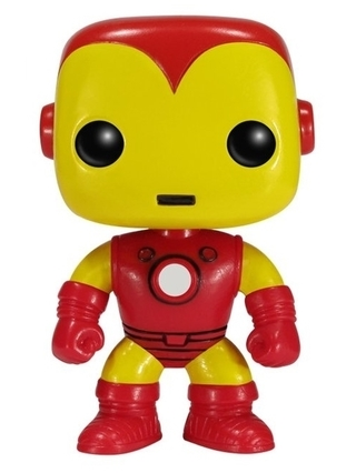 Funko Pop - Marvel: Iron Man