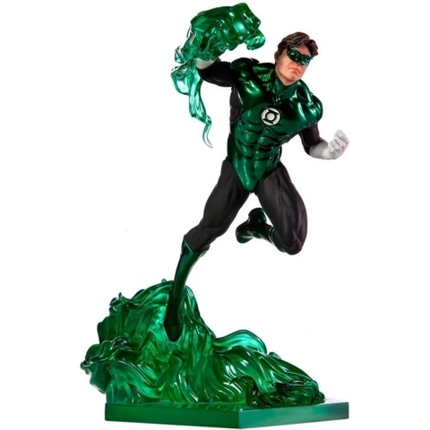 Green Lantern  1/10 Art Scale - by Ivan Reis - Iron Studios
