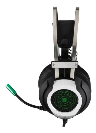 HEADSET GAMER SAVAGE 7.1 USB - DAZZ