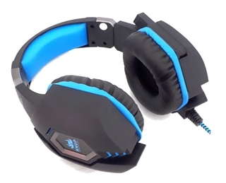 Headset Gamer - Knup KP - 451