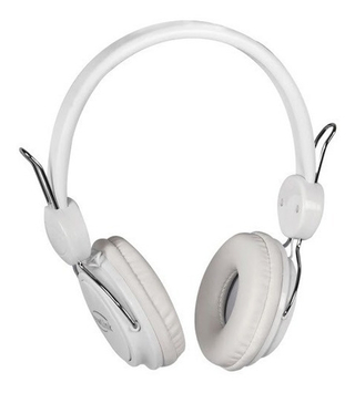 HEADSET SHINY HS104NL (Branco) - New Link