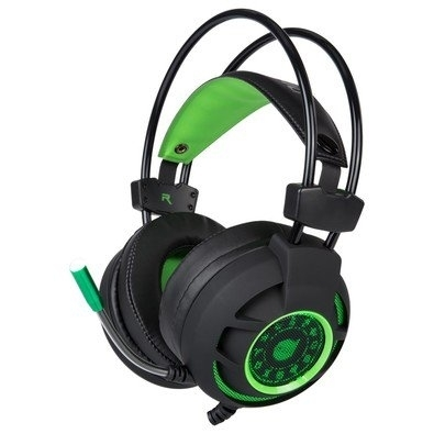HEADSET DIAMOND 7.1 USB 2.0 - DAZZ