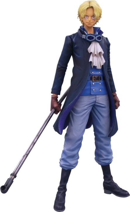 Sabo - One Piece - Master Star Piece - Banpresto