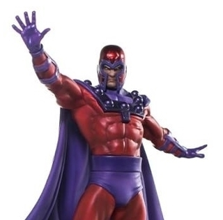 Magneto 1/10 Art Scale - Marvel Comics series 4 - Iron Studios