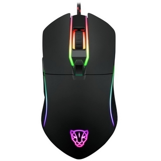 MOUSE GAMER - MOTOSPEED V30 RGB C/MACRO