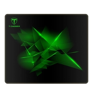 MOUSEPAD GAMER 36CmX30CmX3MM GEOMETRY M - T.DAGGER TMP201