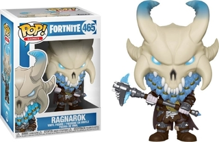 Funko POP - Fortnite: Ragnarok (465)