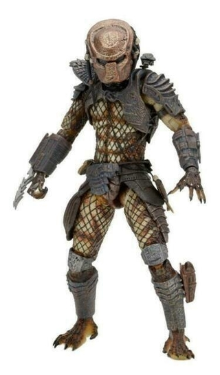 Predator City Hunter - Ultimate Action Figure - Neca