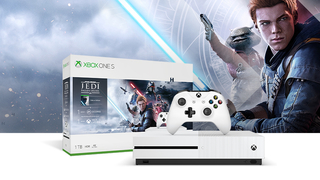 XBOX ONE S 1TB - Bundle STAR WARS Fallen