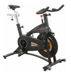 Bike Spinning Wellness Super M - Pro