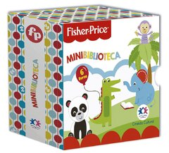 Mini Biblioteca Fisher-Price
