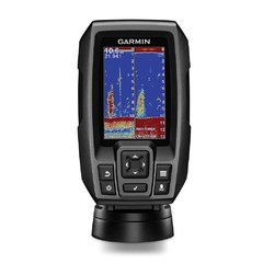 Garmin Sonar Striker Plus 4 + Transdutor 010-01870-00