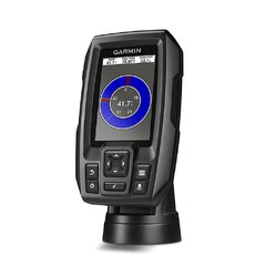 Garmin Sonar Striker Plus 4 + Transdutor 010-01870-00 na internet